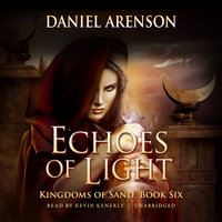 Echoes of Light - Daniel Arenson