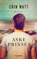 Askeprinsen - Erin Watt