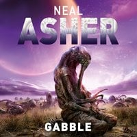The Gabble - And Other Stories - Neal Asher