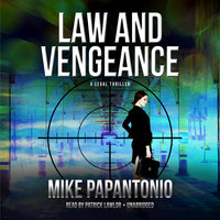 Law and Vengeance - Mike Papantonio