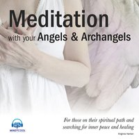 Meditation with the Angels - Virginia Harton
