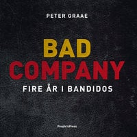 Bad Company - Peter Graae