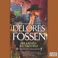 Branded as Trouble - Delores Fossen
