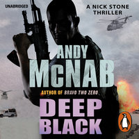 Deep Black - Andy McNab