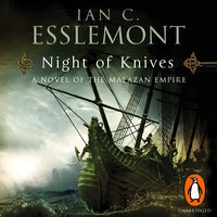 Night Of Knives - Ian C. Esslemont