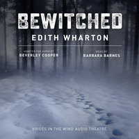 Bewitched - Edith Wharton