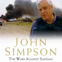The Wars Against Saddam - John Simpson