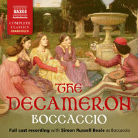 The Decameron - Boccaccio