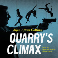 Quarry's Climax - Max Allan Collins