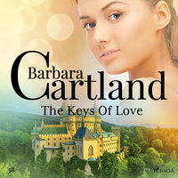 The Keys of Love - The Pink Collection 58 (Unabridged) - Barbara Cartland