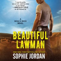 Beautiful Lawman - Sophie Jordan