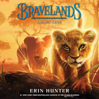 Broken Pride - Erin Hunter