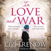 In Love and War - Liz Trenow