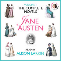 The Complete Novels of Jane Austen Volume 1 - Jane Austen