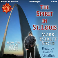 The Spirit In St. Louis - Mark Everett Stone