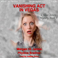 Vanishing Act In Vegas - Morgan St. James,Phyllice Bradner