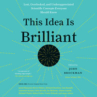 This Idea is Brilliant - John Brockman