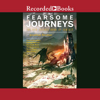 Fearsome Journeys - Jonathan Strahan