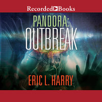 Outbreak - Eric L. Harry