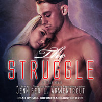 The Struggle - Jennifer L. Armentrout