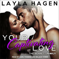 Your Captivating Love - Layla Hagen