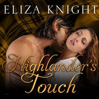 Highlander's Touch - Eliza Knight