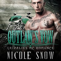 Outlaw's Vow - Nicole Snow