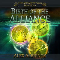Birth of the Alliance - Alex Albrinck