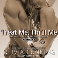 Treat Me, Thrill Me - Olivia Cunning