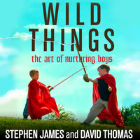 Wild Things: The Art of Nurturing Boys - David Thomas,Stephen James