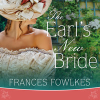 The Earl's New Bride - Frances Fowlkes