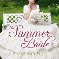 The Summer Bride - Anne Gracie