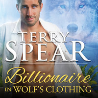 Billionaire in Wolf's Clothing - Terry Spear