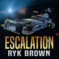 Escalation - Ryk Brown