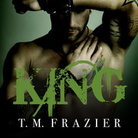 King - T.M. Frazier
