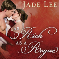 As Rich as a Rogue - Jade Lee