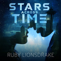Stars Across Time - Ruby Lionsdrake