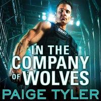 In The Company of Wolves - Paige Tyler