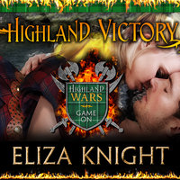 Highland Victory - Eliza Knight