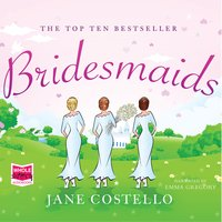 Bridesmaids - Jane Costello