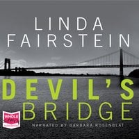 Devil's Bridge - Linda Fairstein