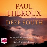 Deep South - Paul Theroux