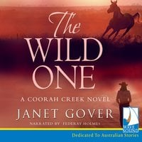 The Wild One - Janet Gover
