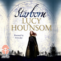 Starborn - Lucy Hounsom
