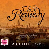 The Remedy - Michelle Lovric