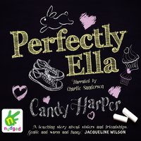The Strawberry Sisters: Perfectly Ella - Candy Harper