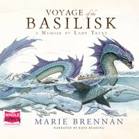 Voyage Of The Basilisk - Marie Brennan