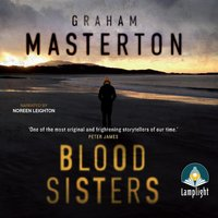 Blood Sisters - Graham Masterton