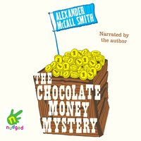 The Chocolate Money Mystery - Alexander McCall Smith