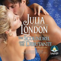 The Scoundrel and the Debutante - Julia London